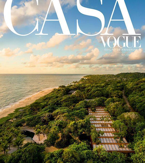 Revista Casa Vogue (Dez 2020 – Jan 2021)