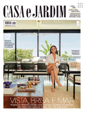 Revista Casa & Jardim (Fev 2021)